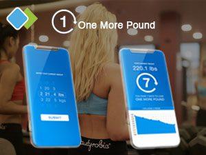 One-More-Pound-Mobile-App-Development-Portfolio