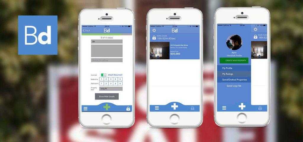 Mobile Real Estate app development