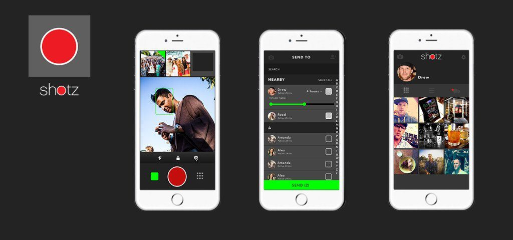Custom Camera App By AppTrait Solutions
