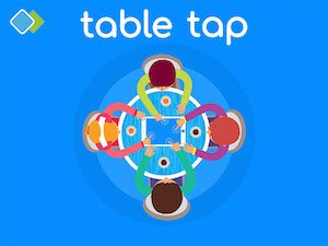 Table-Tap-Unity-Game-Development-Portfolio