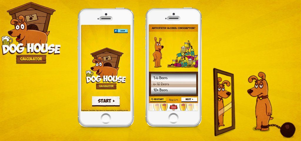 Dog House – A Risk Analysis App