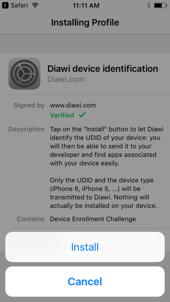 Find iPhone UDID | iPhone UDID With/Without iTunes