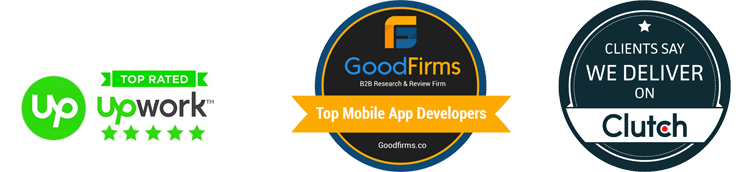 Top Rated Mobile App Development Company