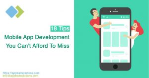 18-tips-in-mobile-app-development-you-cant-afford
