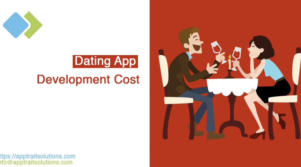 dating app development, how much does it cost to develop a dating app, dating app development cost