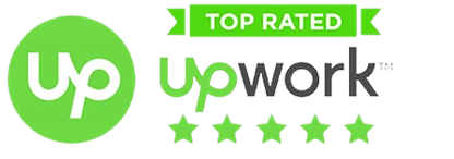 upwork top rated mogile app developers india