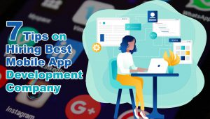 Hire Mobile App Development Company