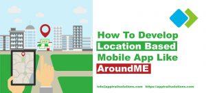 Location-Based-Mobile-App-Development