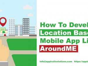 Location-Based-Mobile-App-Development