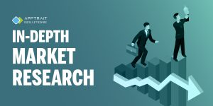 How to make an app Step 2 In Depth Market Research
