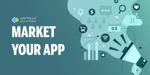 How to develop an application Step 8: Market Your App