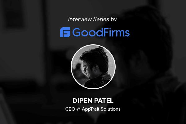 Mobile app development company CEO interview